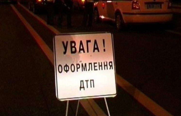 Під колесами одеського автомобіля загинув вінничанин