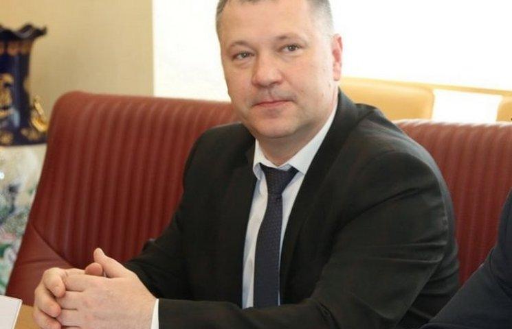 Екс-заступник вінницького мера очолив службу автодоріг Вінниччини