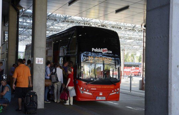 Один из самых дешевых польских автобусных лукостов уже на украинском рынке