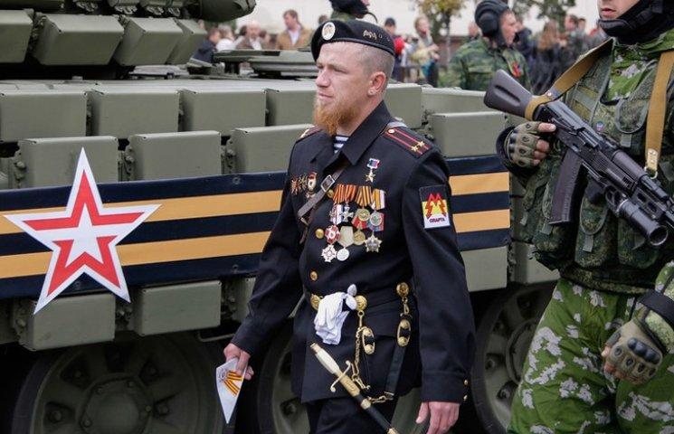 Видео дня: Откровения Царева о Мотороле и поэма проклятий Путину