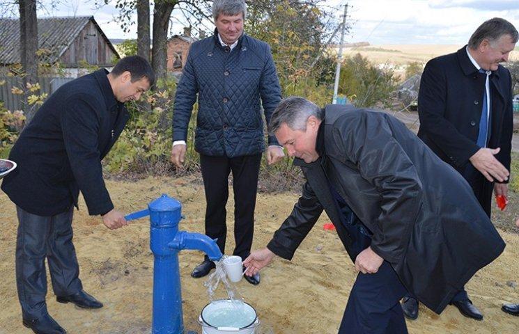 Вода прийшла у два населених пункти Харківської області