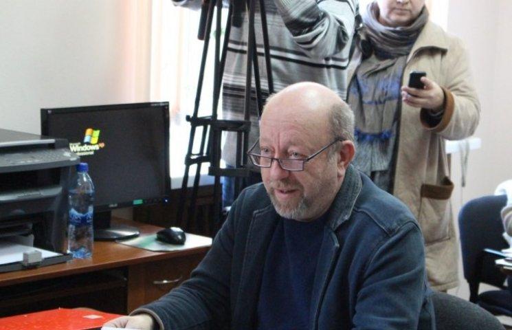 Читайте пресу, там все буде написано, - Рєпін не відповів, коли Миколаєву дадуть газ