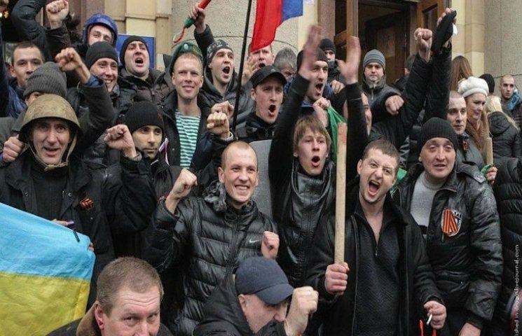 Казнить нельзя помиловать: Как харьковским сепаратистам удается избегать тюрьмы