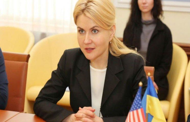 Голова Харківської ОДА Світлична назвала прізвища членів своєї адмінкоманди