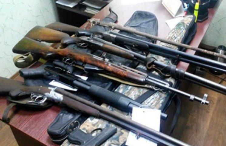 На ХТЗ за три тижні місячника здали вісім одиниць зброї