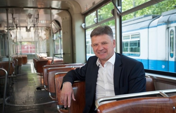 Директор Вінницької транспортної компанії може стати заступником Моргунова, - ЗМІ