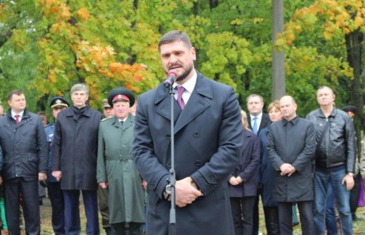 Савченко будут консультировать бывшие главы Николаевской ОГА