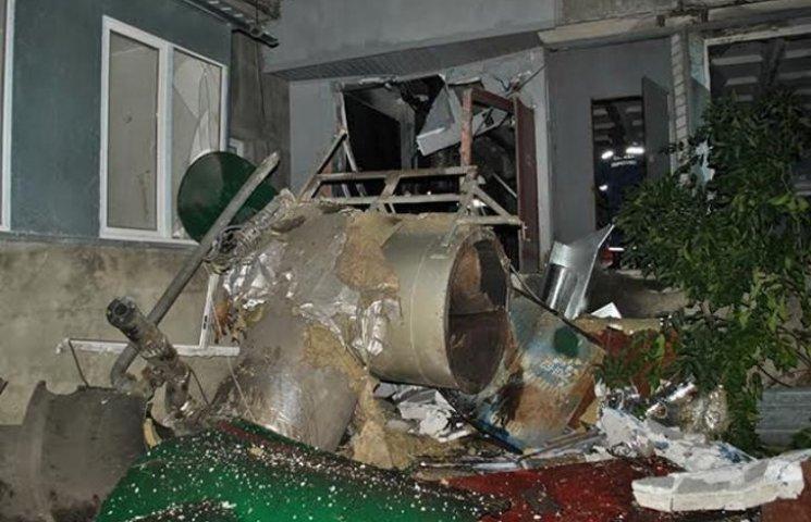 У поліції назвали причину вибуху у миколаївській багатоповерхівці