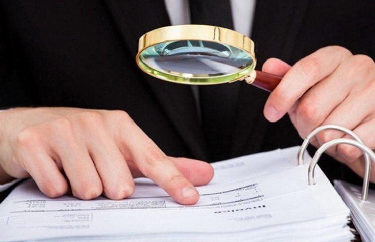 На Хмельниччині намагалися приховати 200 мільйонів гривень податків
