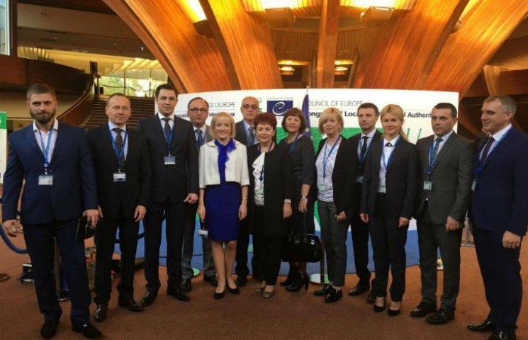 Децентралізація є одним із пріоритетів органів влади на місцях, - голова Харківської ОДА Світлична