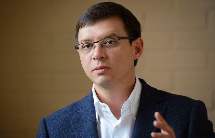 Як Тимошенко і Мураєв створили спільний фронт