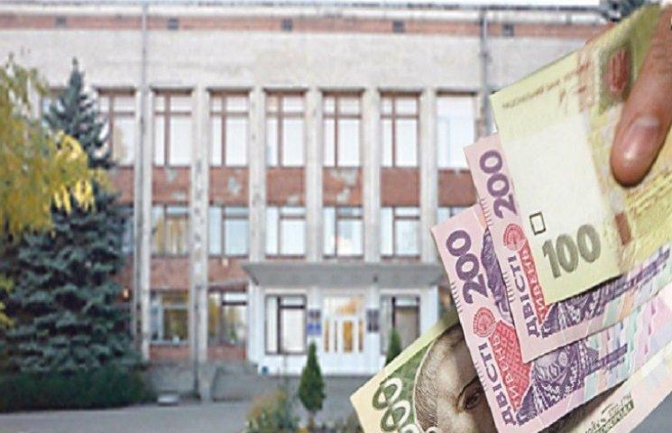 Депутати Новоушицької селищної ради виправляють власні помилки