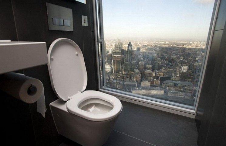 """Оновлення громадської вбиральні у хмельницькому парку Франка """"потягне"""" на мільйон"""