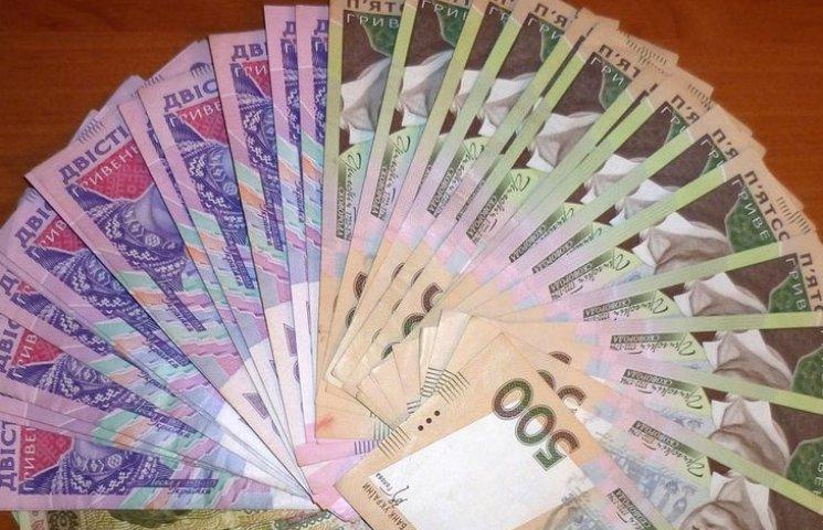 Вінницький прокурор отримує понад 30 тис. грн. зарплатні та пенсії
