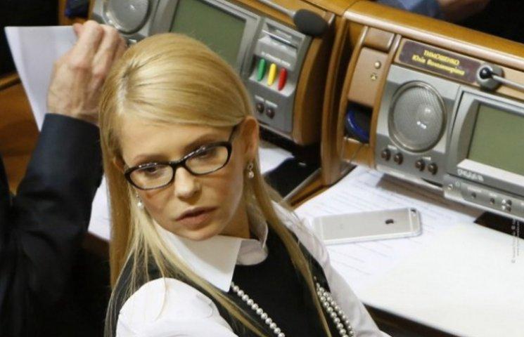 НеProZorro: Як у Тимошенко ставлять хрест на електронних торгах в Черкасах
