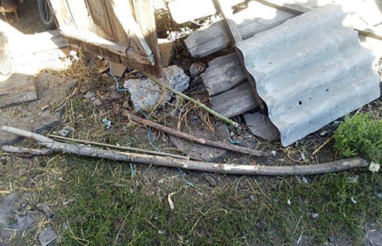 На Харківщині чоловік забив палицею свого двоюрідного брата