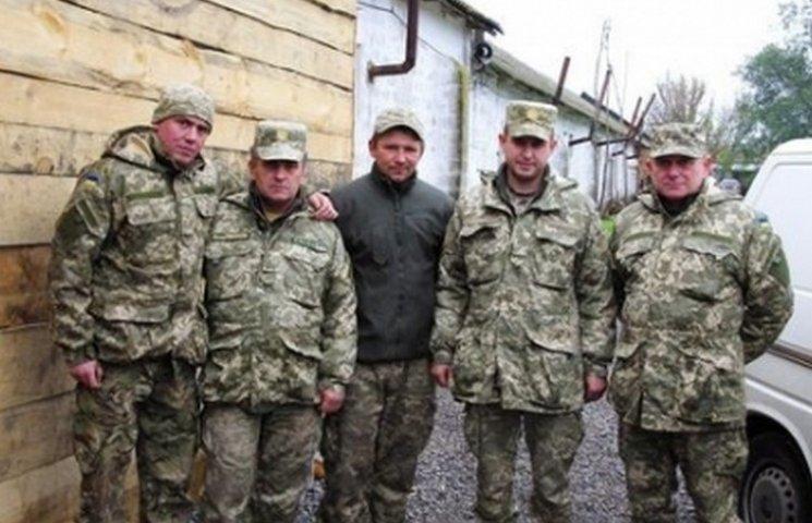 Обстріли на Донбасі перешкодили планам вінницьких волонтерів