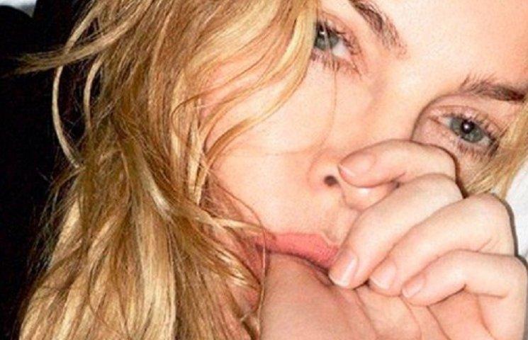 Мадонна сделала секс-предложение всем, кто проголосует за Клинтон
