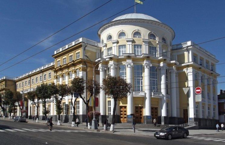 Депутати облради просять Коровія знайти управу на Городинського