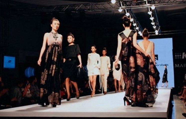Завтра у Вінниці стартують покази колекцій одягу нового модного сезону