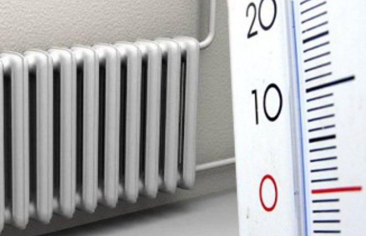 У Миколаєві батареї потеплішали в 687 житлових будинках