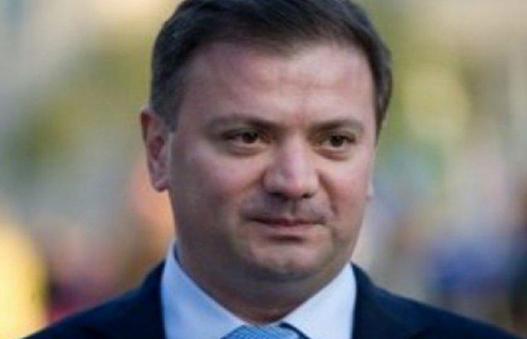 Луценко: Медяник выйдет на волю, доказательств его вины нет