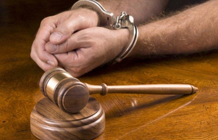 На Харківщині засудили крадія металу