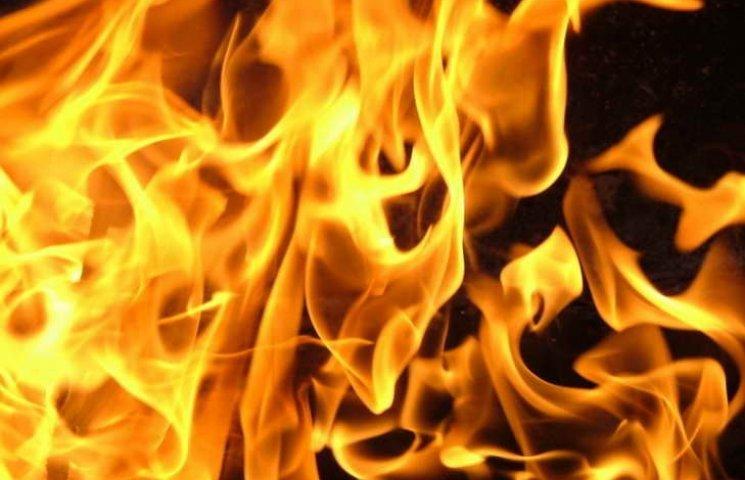 На Харківщині стався вибух побутового газу: є постраждалий