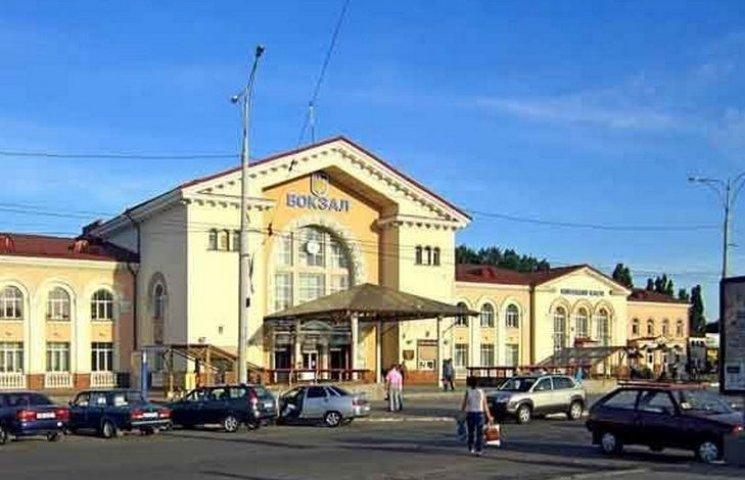 Через Вінницю курсуватиме новий поїзд на схід України