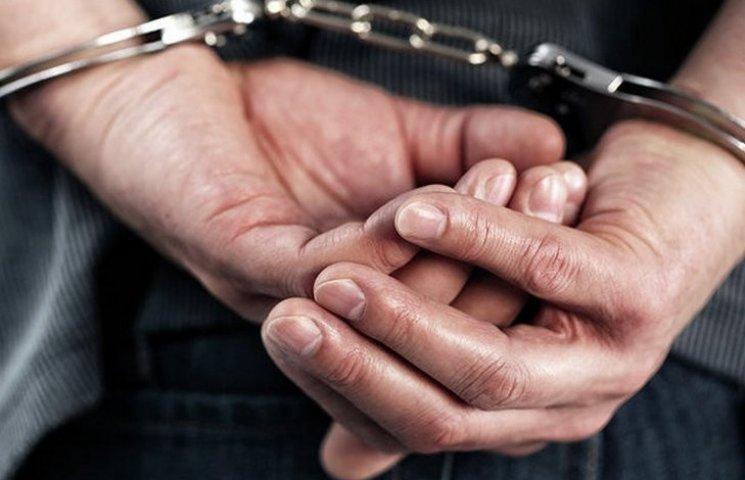 У Вінниці розбійник прикидався таксистом і грабував пасажирів
