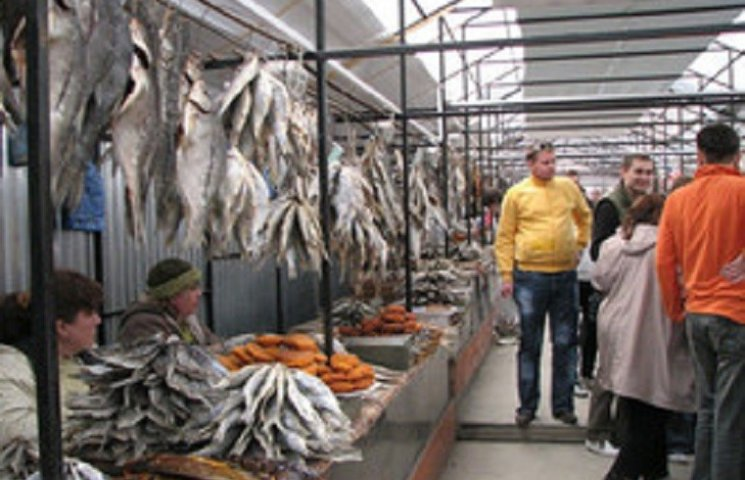 У Летичеві через африканську чуму закрили ринок