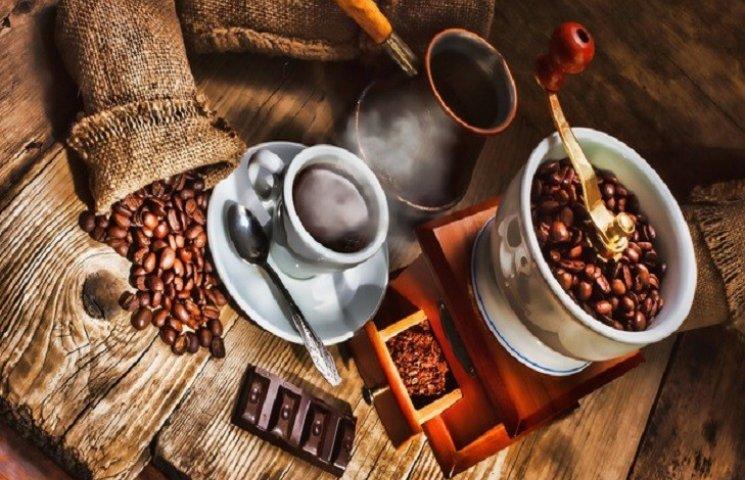 Додатки до кави, які зроблять ваш день смачним