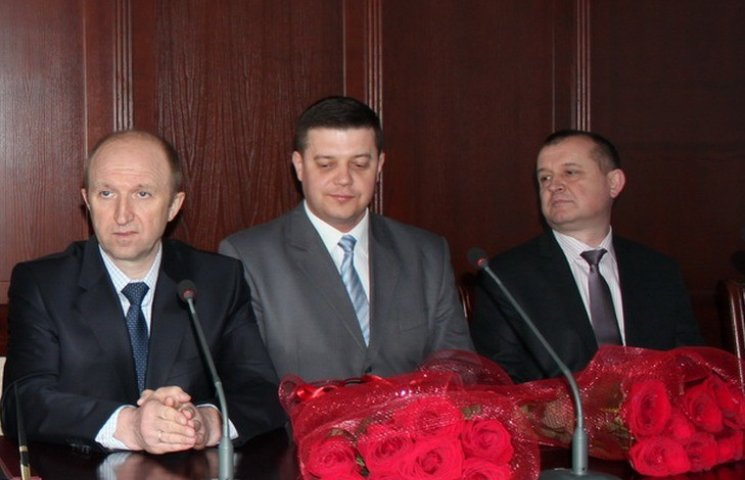 """Вінницький прокурор задекларував 550 """"квадратів"""" нерухомого майна"""