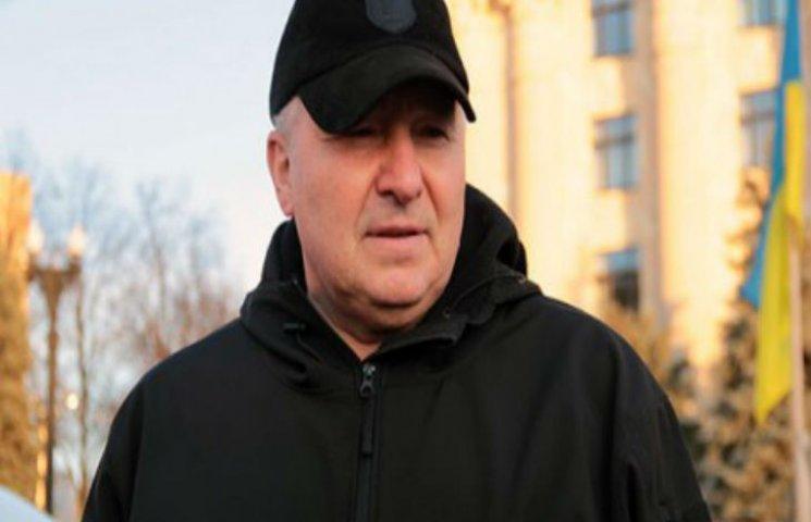 У Харкові готують безстрокову акцію протесту проти заступника керівника облуправління поліції