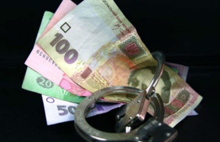На Харківщині затримали таджика, який спробував дати хабар прикордонникам