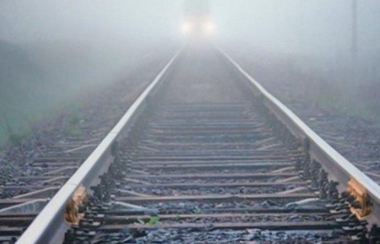 На Хмельниччині людина загинула під колесами потяга