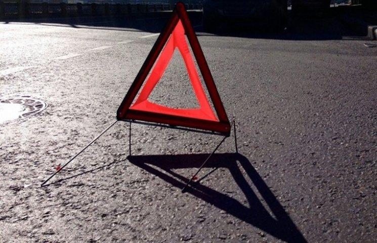На Красилівщині жертвою ДТП став пішоход