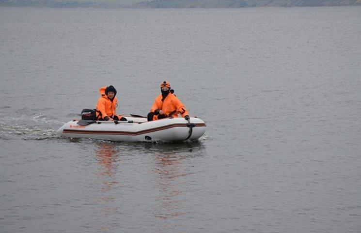 Спасатели нашли тело николаевского фотографа, который утонул во время регаты