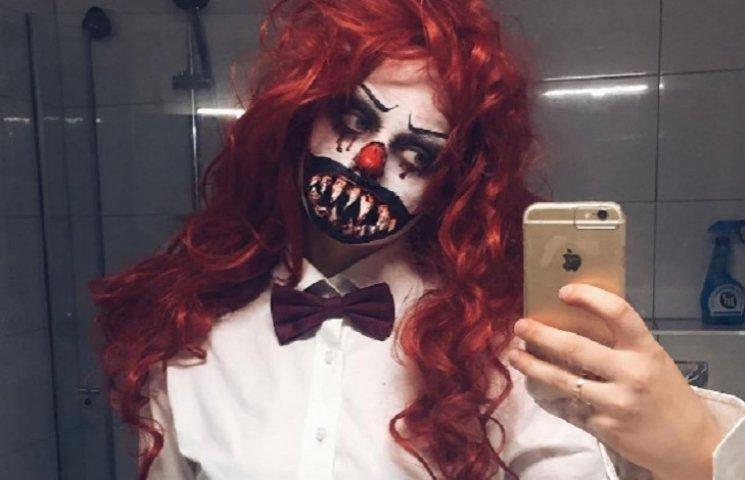 Хеллоуїн та макіяж: як зробити найжахливіший мейкап у світі