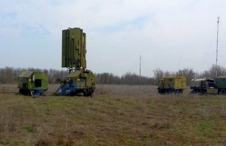 """Українські військові випробували систему """"Пелікан"""""""