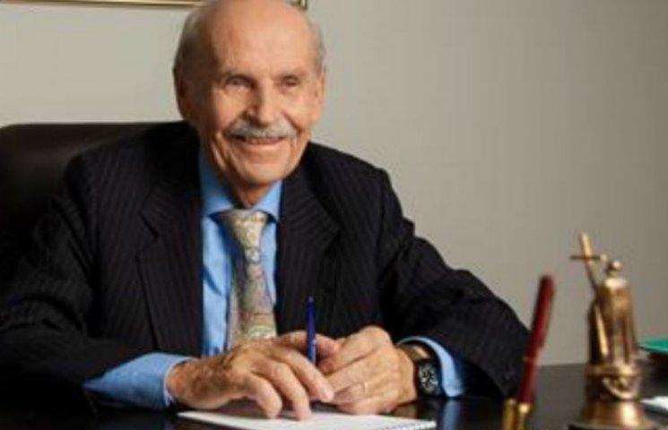 Помер видатний економіст Богдан Гаврилишин