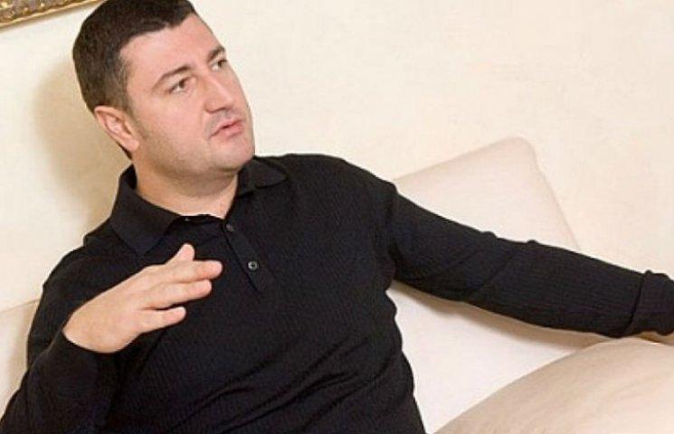 Бахматюк заявив про готовність до компромісу з Нацбанком