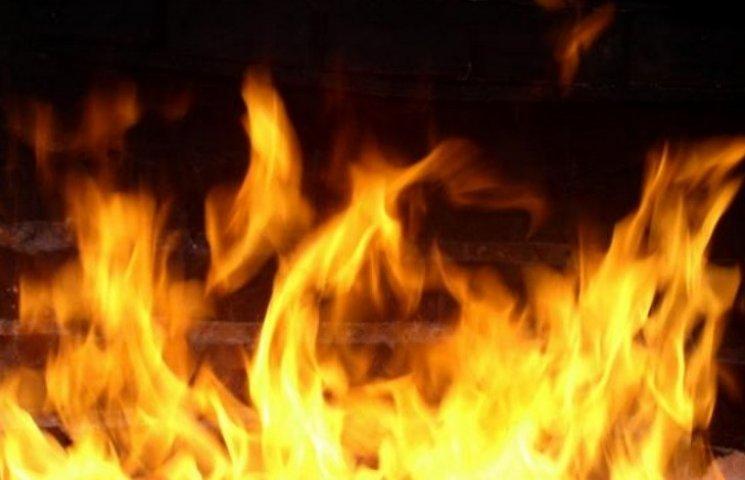 Минулої ночі в пожежах на Вінниччині загинуло четверо людей