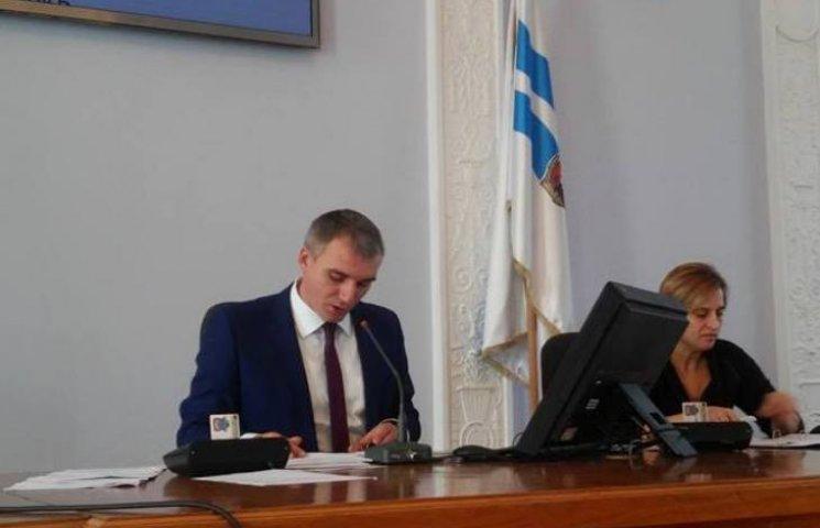 Миколаївські депутати зібралися на сесію більш ніж з двогодинним запізненням (онлайн-трансляція)