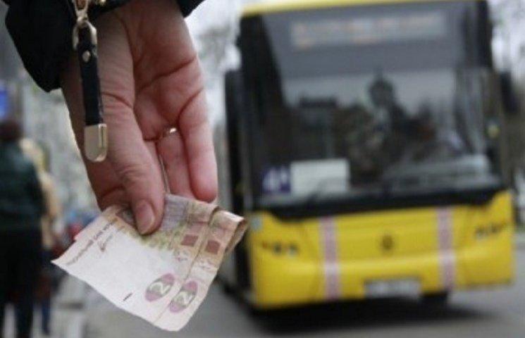 Хмельницькі нелегали-перевізники сплатили до бюджету майже 339 тис грн штрафів