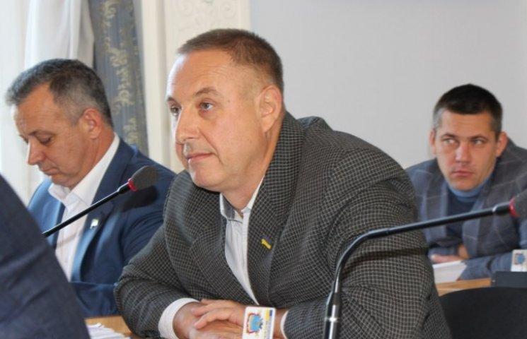 Каяться мне не в чем, - николаевский депутат оправдался за кнопкодавство