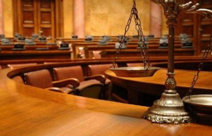 На Вінниччині катастрофічно не вистачає суддів