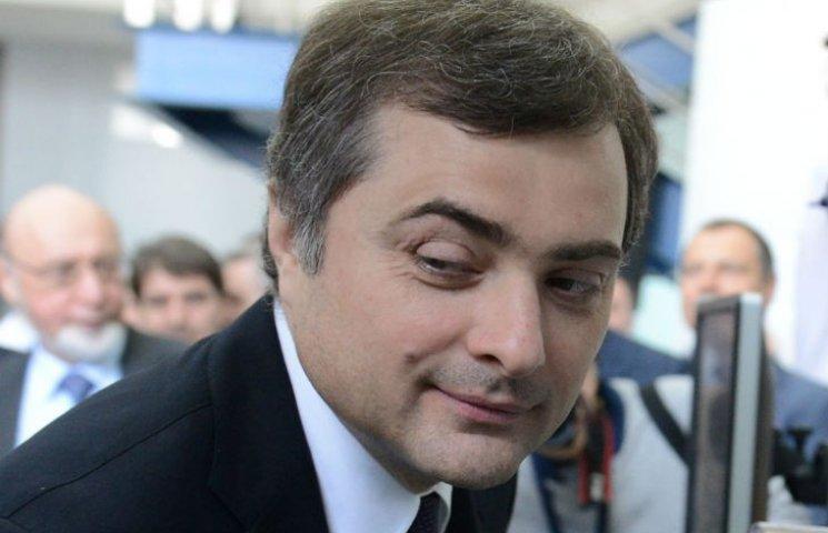 """О бизнесе, СМИ и """"Новороссии"""": Хакеры предоставили новые доказательства взлома Суркова"""