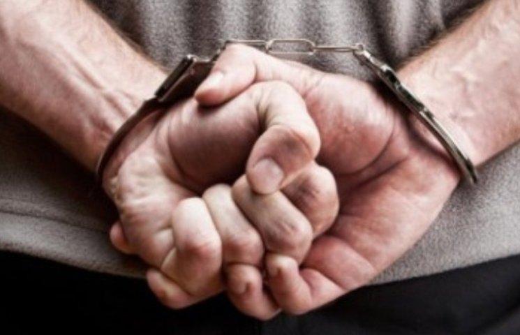 Поліція затримала серійного крадія у Корабельному районі