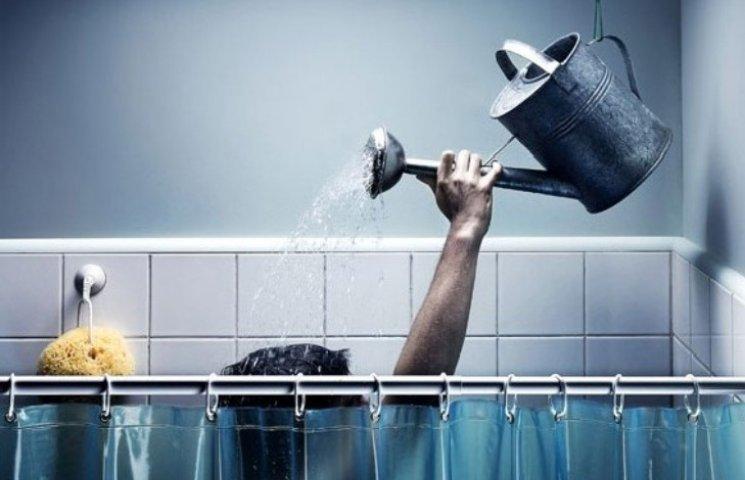 Миколаївців знов очікує відключення води